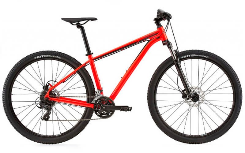Cannondale Trial 7 2020