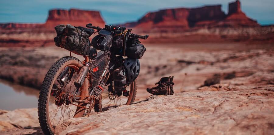 Melhor Bicicleta para Cicloturismo