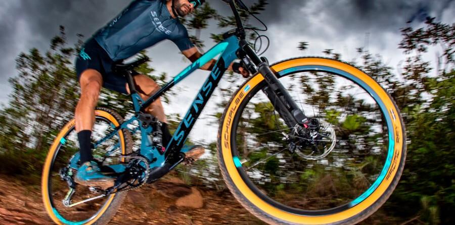 Melhor Bicicleta MTB até 4 mil reais em 2021