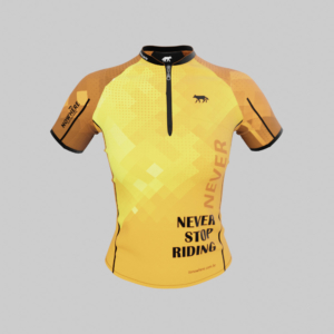 To Nowhere Women's Cycling Jersey