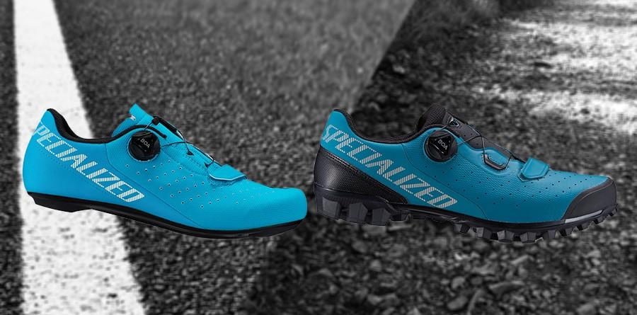 sapatilhas para ciclismo