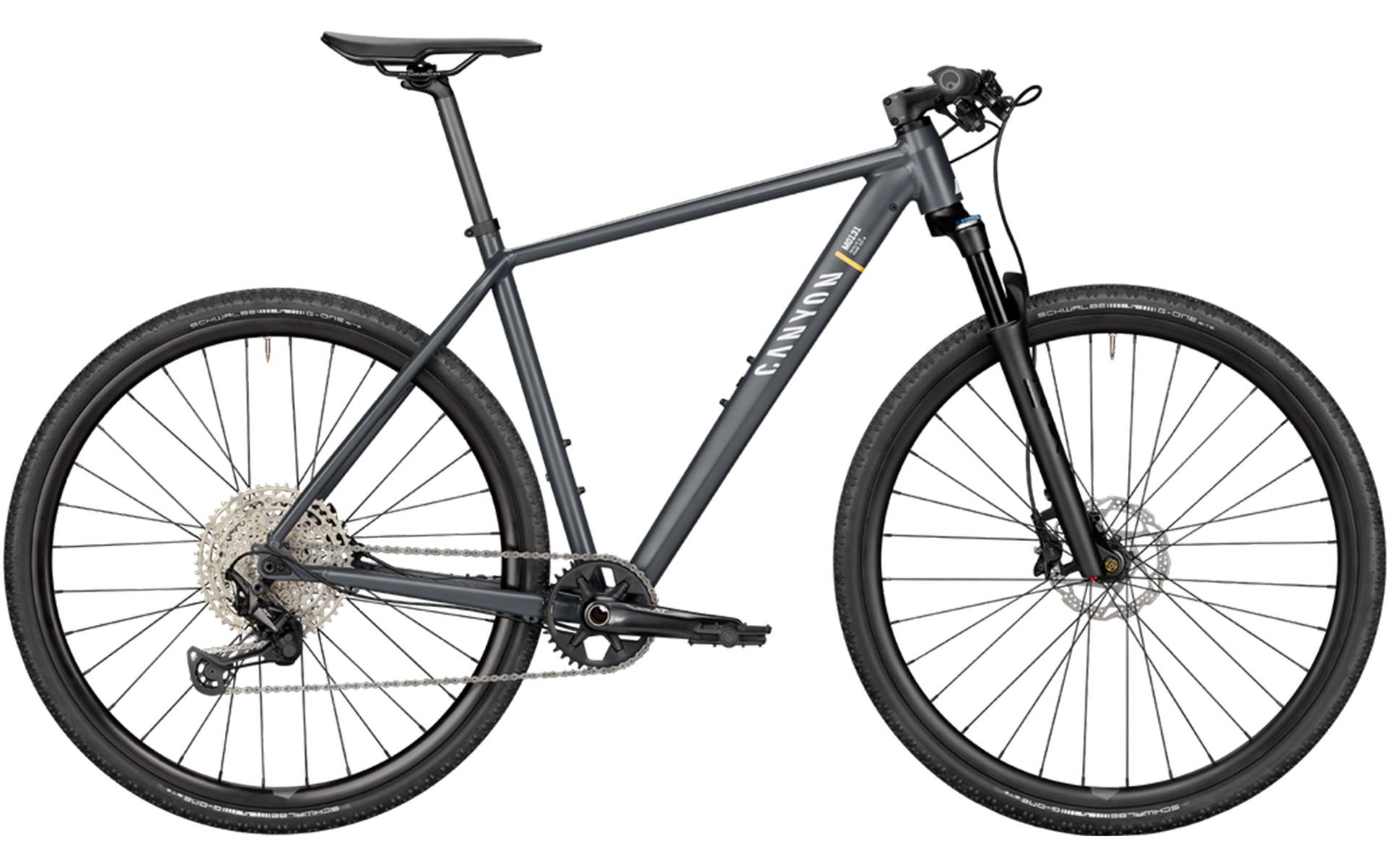 Ciclismo de Estrada: Bike de Touring